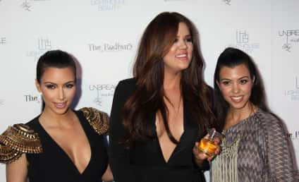 Kardashians Kontinue to Krave Attention