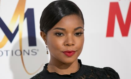 "Gabrielle Union Nude Photos Hacked, Leaked; Actress to Contact FBI Over ""Hate Crime"""