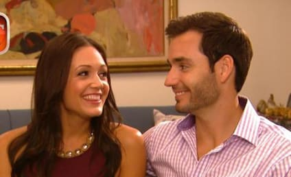 Chris Siegfried and Desiree Hartsock: Moving in Together! Already Planning Wedding!