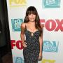 Lea Michele at Comic-Con