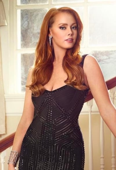 Kathryn Dennis for Bravo