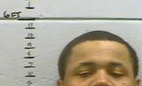 Juvenile Mug Shot
