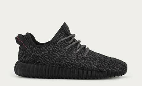 Kanye West Yeezy 360 Shoes