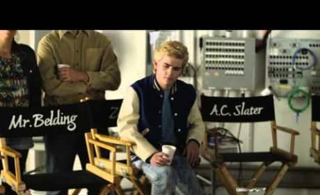 The Unauthorized Saved By The Bell Trailer