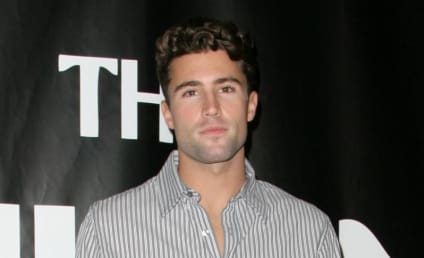 Brody Jenner, Nicole Richie Ride Roller Coaster