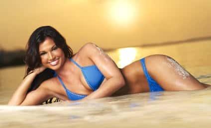 Melissa Rycroft Bikini Photos: THG Hot Bodies Countdown #73!
