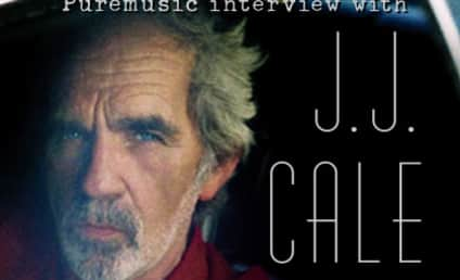 JJ Cale Dies; Grammy-Winning Musician was 74