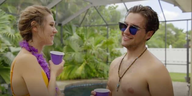 Siesta Key Season 1 Episode 7 Recap Messy Messy Kelsey The Hollywood Gossip