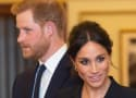 Royals to Meghan Markle: Learn to Follow the Rules or You Can GTFO!