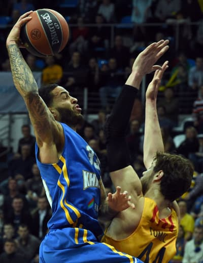 Tyler Honeycutt Photo