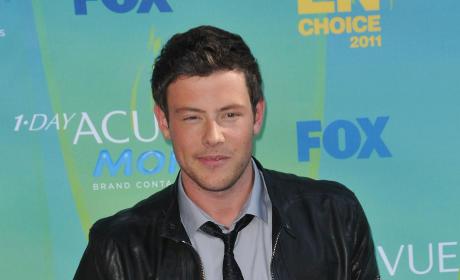 Which Glee stars looks best?