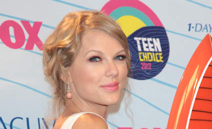 Conor Kennedy and Taylor Swift: Totally Dating!