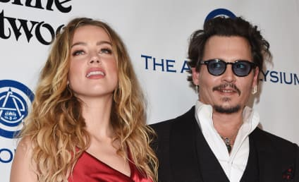 Johnny Depp: Amber Heard Doesn't Want a Divorce! She Wants Drama!