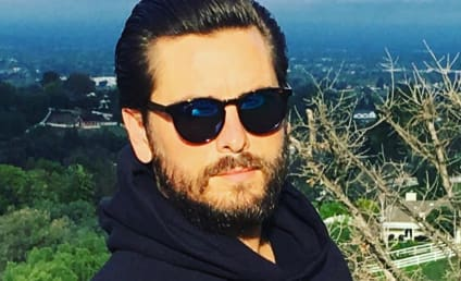 Scott Disick: Give Me a Home Renovation Show!