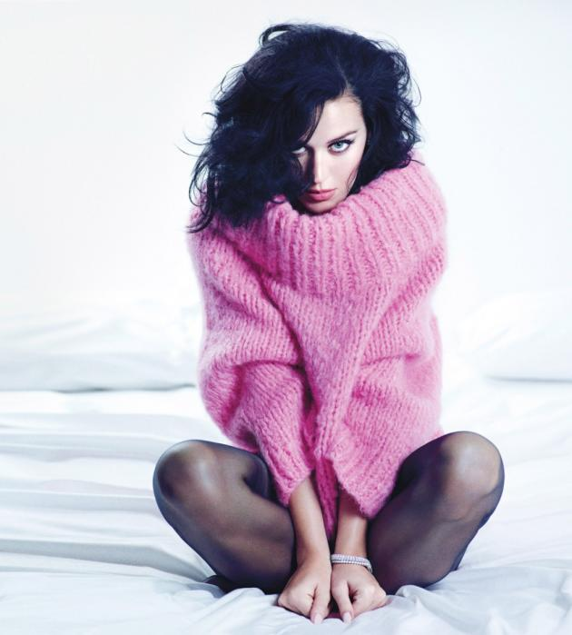 Katy Perry in Pink