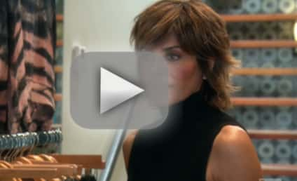 The Real Housewives of Beverly Hills Season 7 Episode 7 Recap: It's Expensive To Be Me