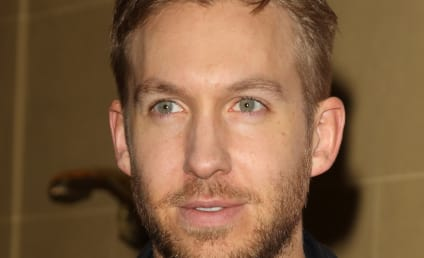 Calvin Harris to Harry Styles: Stay Away From Taylor Swift!