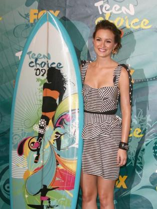 A Leighton Meester Pic