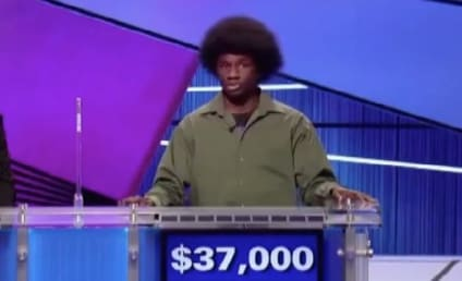 Leonard Cooper Wins Jeopardy Teen Tournament With Best Final Answer Ever