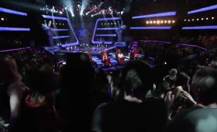The Voice Recap: Benji Brings It