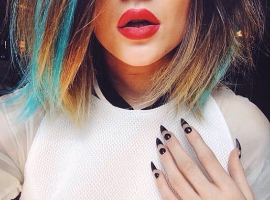 Kylie Jenner: Lolita!