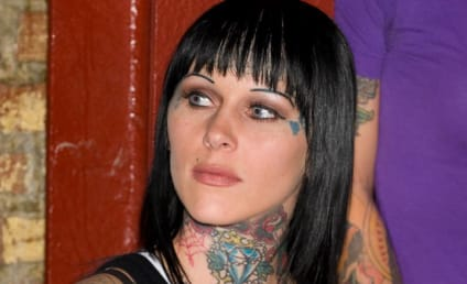 "Michelle McGee Unmoved By ""Generic"" Jesse James Interview, Wants Attention"
