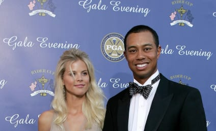 Tiger Woods: I Don't Regret Cheating on Elin Nordegren!