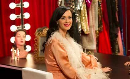 Katy Perry to Make Victoria's Secret Runway Debut