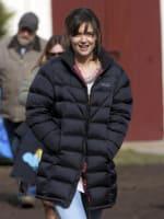 Cold Katie