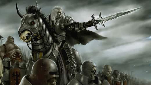 World of Warcraft Pic