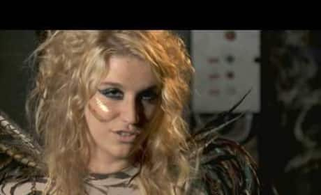 Ke$ha on Britney