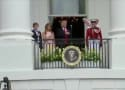 Donald Trump: Roasted For White House Easter Egg Roll on Twitter!