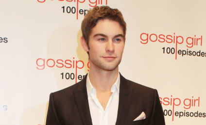 Gossip Girl Threesome to Heat Up in November