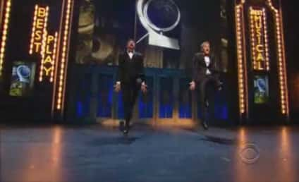 Tony Awards Winners: The Book of Mormon and More