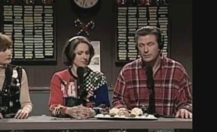 Alec Baldwin to Host Season Premiere of Saturday Night Live