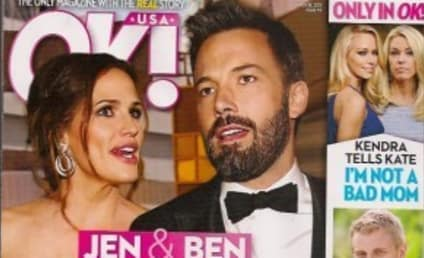 Ben Affleck and Jennifer Garner: Marriage in Trouble?
