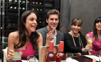 Bethenny Frankel and Jason Hoppy: It's FINALLY Over!