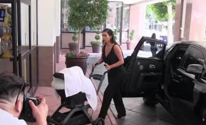 Kim Kardashian to Build $3 Million Hospital in New Home?!?