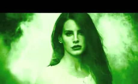 """Lana Del Rey - """"Bel Air"""" (Music Video)"""