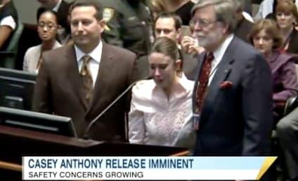 "Casey Anthony Belongings for Sale on ""Murderabilia"" Website"