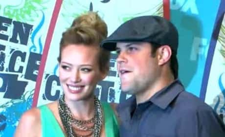 Mike Comrie and Hilary Duff: Behind the Break-Up?