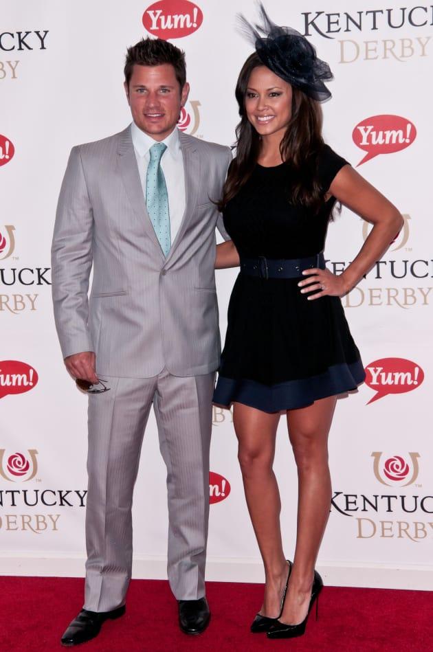 Nick and Vanessa Photo