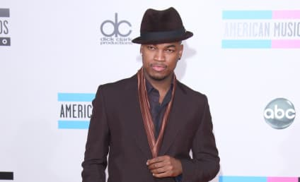 AMA Fashion Face-Off: Ne-Yo vs. The Situation