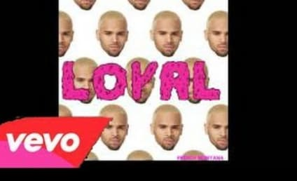 "Chris Brown ""Loyal"" Track Drops, Features Lil Wayne & French Montana: First Listen!"