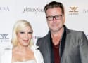 Tori Spelling: Mansion-Hunting While Broke?!