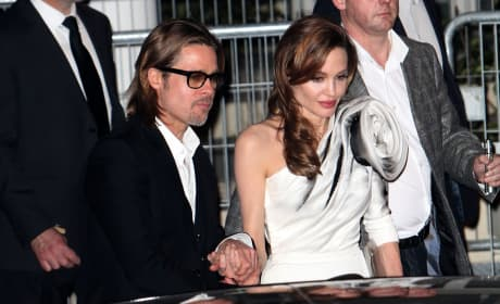 Will Brad Pitt And Angelina Jolie last?