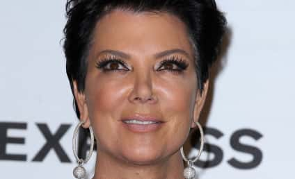 """Kris Jenner Signs Endorsement Deal to """"Promote Great Sex"""""""