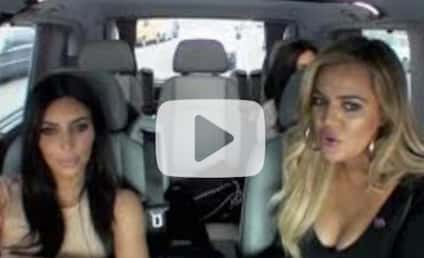 Keeping Up with the Kardashians Recap: You Guys Are So Famous!