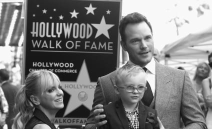Chris Pratt and Anna Faris Separate, Twitter Gives Up on Love
