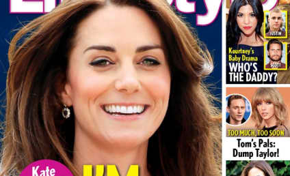 Kate Middleton: Pregnant Again? For Real This Time?!?